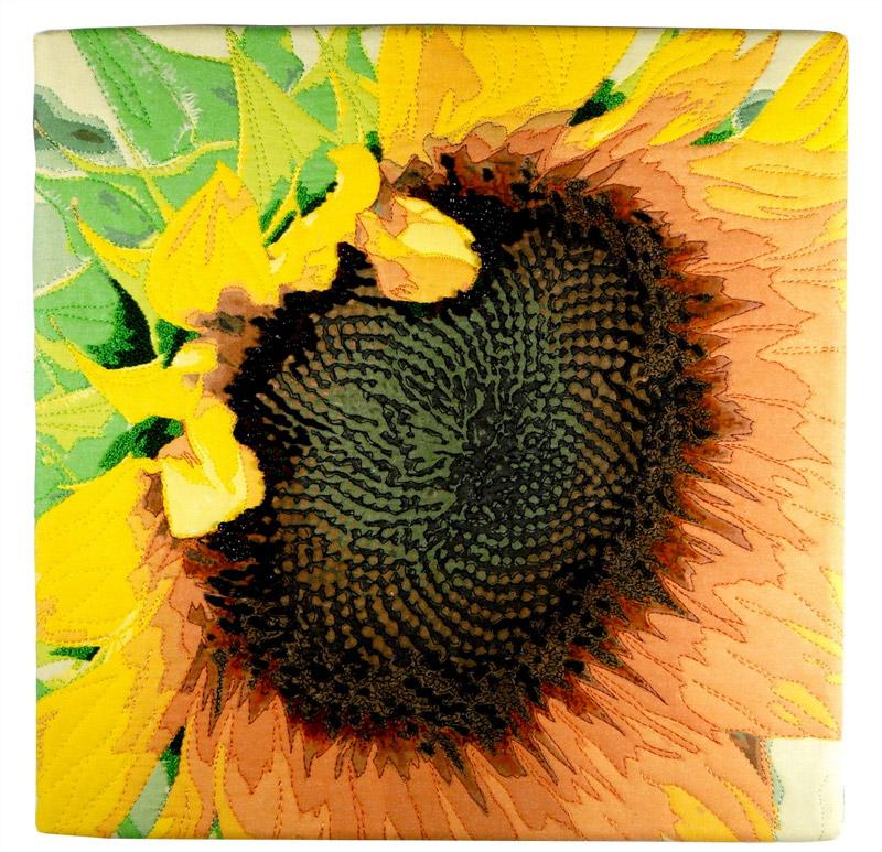 Linda Jean Strand - Sunflower