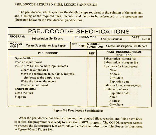 Pseudocode01